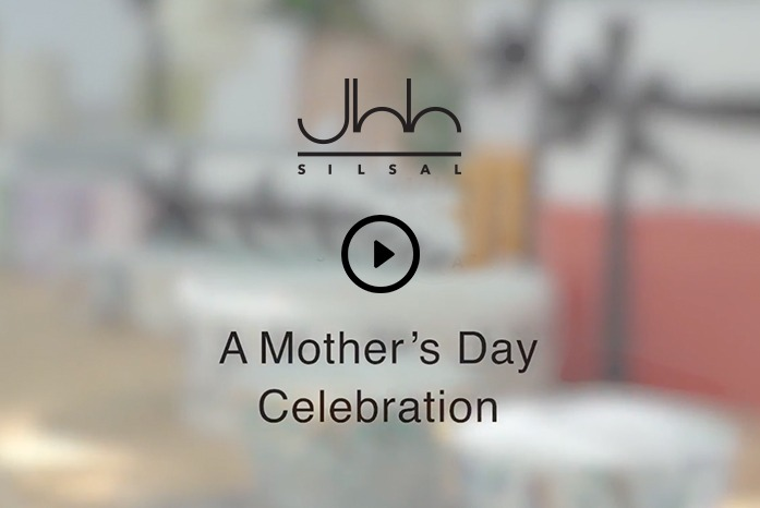 A Mother's Day Celebration with Silsal